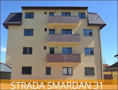 Bloc Smardan - Bragadiru