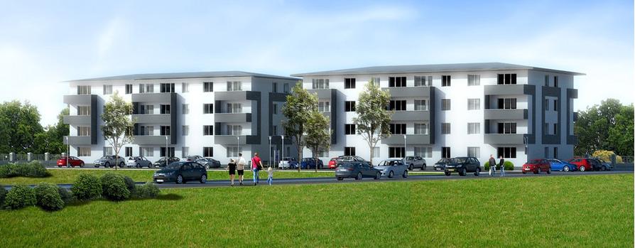 Apartamente de vanzare in Bragadiru